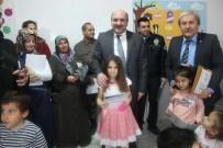 EDIP ÇAKıCı - Osmaneli'de Minik Öğrencilerin Karne Sevinci
