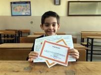 FEN BILGISI - 8 Yaşında İlkokulu Bitirdi