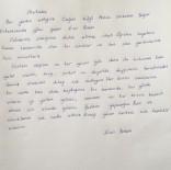MİRKELAM - 'Çocuklar Üşümesin' Projesi Kapsamında Yardım
