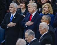 KAPITALIST - Prostestoculardan Trump'a Çöp Benzetmesi