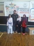 KARATE - Şahinbey Belediyesi Sporcuları Turnuvaya Damga Vurdu