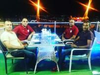 AMPUTE FUTBOL - Şahinbeyli Sporcular, Milli Takım Kampına Katııyor
