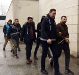 YENIKENT - Sakarya'da 2 PKK Şüphelisi Adliyeye Sevk Edildi