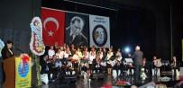 TÜRK MÜZİĞİ - Salihlililer Türk Sanat Müziğine Doydu