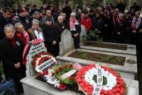 MALATYASPOR - Samsunspor, 1989'Daki Kazada Ölen Teknik Adam Ve Futbolcularını Andı