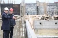 SAUNA - Taşçı Açıklaması 'Osmanlı Hamamları Turizme Büyük Katkı Sağlayacak'
