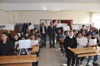 TELEVİZYON - Tunceli'de Karne Heyecanı