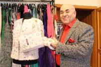 ÖĞRETMENLIK - Türk Motifleri Dünya Modasında Yer Alıyor
