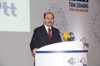 TELEKONFERANS - Ulaştırma Bakanı Arslan Açıklaması 'PTT Artık Küresel Bir Oyuncu'