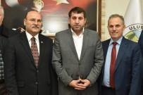 Ulubey Belediyesi İle Bem-Bir-Sen Arasında SDS İmzalandı