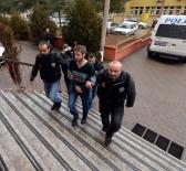UYUŞTURUCU MADDE - Uyuşturucu Operasyonunda 3 Kişi Tutuklandı