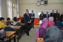 EĞİTİM KALİTESİ - Vali Okur; 'Hedefimiz Uşak'ı Eğitim Öğretimde Türkiye 1. Yapmak'