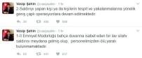 LAV SİLAHI - Vali Şahin'den İstanbul Emniyetine Saldırı Girişimi Açıklaması