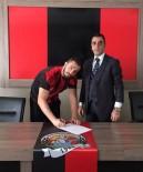 ADANASPOR - Van Büyükşehir Belediyespor'dan Bir Transfer Daha