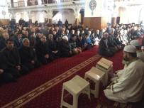 İBRAHIM TAŞYAPAN - Van'da Şehitler İçin Mevlit Okutuldu