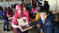 İMAM HATİP ORTAOKULU - Viranşehir'den Kulalı Öğrencilere Mektupla Cevap