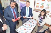 DARBE GİRİŞİMİ - Viranşehir Kaymakam Çimşit, Karne Dağıtım Törenine Katıldı