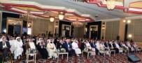 KATAR EMIRI - Yüksel Ve Aksoy Katar'da İş Gezisine Katıldı