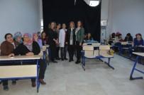 KANSER TARAMASI - Yunusemreli Hanımlara Kanser Semineri