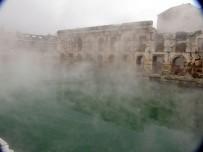 2 Bin Yıllık Roma Hamamı Görkemi İle Göz Kamaştırıyor