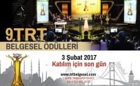 BELGESEL FİLM - 9. TRT Belgesel Ödülleri'ne Başvurular Devam Ediyor