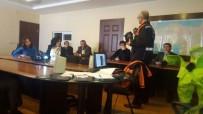 FARKıNDALıK - AFAD'ın Eğitimleri Devam Ediyor