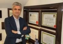 PLASTİK CERRAHİ - Akbaş Açıklaması 'Meme Küçültmenin Yaş Sınırı Yok'