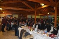 HALK OYUNLARI - Aliağa'da Halk Oyunlarına Yoğun İlgi
