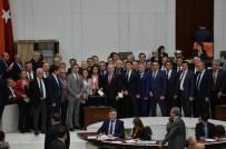 PERVIN BULDAN - Anayasa Değişiklik Teklifi 16. Maddesi 342 Oyla Kabul Edildi