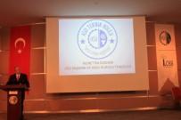 ORGANİZE SANAYİ BÖLGESİ - ASO Teknik Koleji'nde Karne Heyecanı