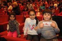 ÇOCUK TİYATROSU - Ataşehir'de Eğlence Dolu Sömestr Tatili
