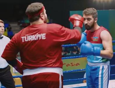 Azerbaycan'dan Recep İvedik kararı