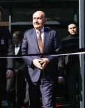 KİRA GELİRİ - Bakan Müezzinoğlu Açıklaması 'Yönetim, Beşiktaş Kulübü'ne Yakışır Eserler Kazandırdı'