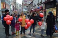 OKAN YıLMAZ - Balonla Gelen Uzlaşma