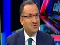 BEYAZ TV - Bekir Bozdağ'dan o iddialara sert yanıt