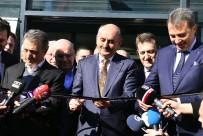 KİRA GELİRİ - 'Beşiktaş Kulübü'ne Yakışır Eserler Kazandırdılar'