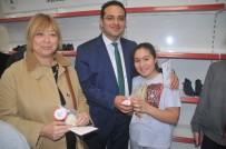 FARKıNDALıK - Bornova'nın Küçük Öğrencilerinden Büyüklere Örnek Olacak Proje