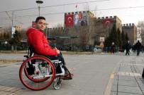 AVRUPA ŞAMPİYONU - Burak Şen Açıklaması 'Engelli İnsanlarımızı Evlerinden Çıksın, Spor Yapsın'