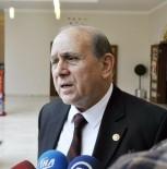 ANAYASA KOMİSYONU - Burhan Kuzu, Yeni Anayasa Çalışmaları Üzerinden CHP'yi Eleştirdi Açıklaması