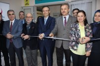 HASTANELER BİRLİĞİ - Çekirge Devlet Hastanesi'nde Palyatif Bakım Merkezi Açıldı