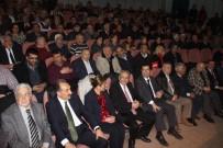 İSTİKLAL - CHP İl Başkanı Feyzullah Keskin Açıklaması