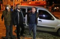 CİNAYET ZANLISI - Cinayet Zanlısı Uzman Çavuş Tutuklandı