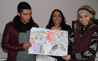 RESİM YARIŞMASI - 'Çocuk Evliliklere Hayır' Resim Yarışmasının Ödülleri Verildi
