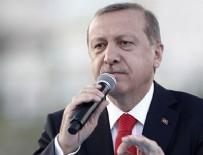 CUMHURBAŞKANı - Erdoğan'dan Cumhurbaşkanlığı sistemi açıklaması