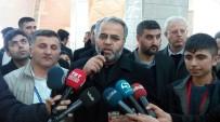Diyarbakır'da Siyer Sınavında Başarılı Olan Öğrenciler Umreye Gönderildi