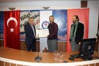 SAĞLıK SEN - Eğitim-Bir-Sen Genel Başkan Vekili Latif Selvi Açıklaması