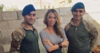 ŞEHİT ASKER - El Bab şehidi Selim Topal, Gamze Özçelik'in arkadaşı çıktı