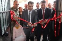 AHMET DEMIRCI - Erzin'de Kadın Mesleki Eğitim Merkezi Açıldı
