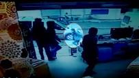 BOMBA İMHA UZMANLARI - Esenyurt saldırganı kamerada
