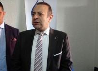 SEÇİLME HAKKI - Eski Avrupa Birliği Bakanı Egemen Bağış'a Gençlerden Yoğun İlgi